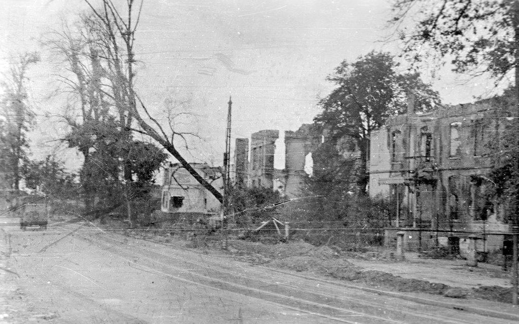 The defence of the Van Limburg Stirum School