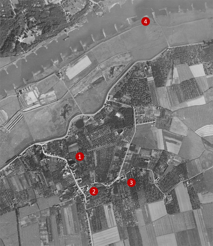 The Poles of Driel: Walking in the footsteps of Sosabowski and his troops